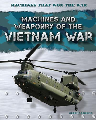 the machine that won the war