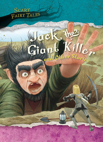 Jack the giant killer and other stories gareth stevens fandeluxe Ebook collections