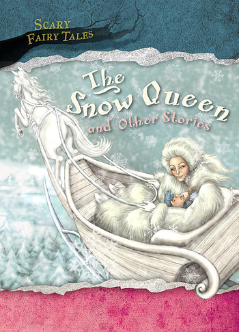 Little red riding hood and other stories gareth stevens the snow queen and other stories scary fairy tales fandeluxe Ebook collections
