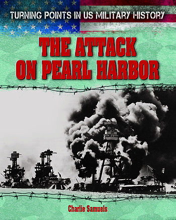 a history of the attack on pearl harbor in world war two